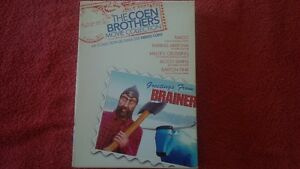 The Coen Brothers Movie Collection DVD Set