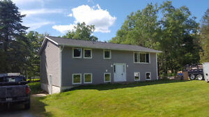 Renovated Duplex for Rent in Quispamsis