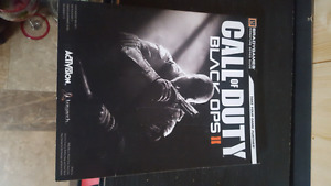 Call of duty Black Ops II Strategy Guide