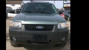 2005 Ford Escape XLT SUV, Crossover London Ontario image 7