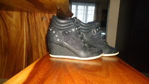 souliers grandeur 9