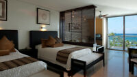 PREMIUM Suites at Sirenis: Riviera Maya & Dominican Republic