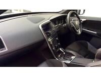 2016 Volvo XC60 D5 (220) R DESIGN Nav 5dr AWD Automatic Diesel Estate