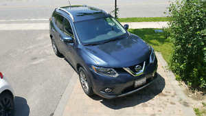 Take over my lease Nissan Rogue sl 397 tax in