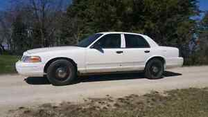 If add up its still for sale 2004 Ford police interceptor
