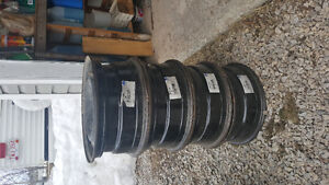 For sale:Tires and Rims