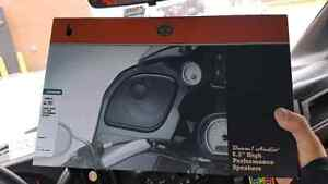 Harley davidson speaker  boom audio roadglide 2015-16-17 news  West Island Greater Montréal image 1