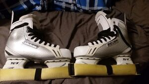 Bauer supreme one.6 limited edition