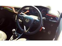 2017 Vauxhall Corsa 1.4 SRi Vx-line 5dr Manual Petrol Hatchback