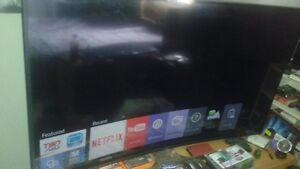 "65"" 4k Curve Smart TV -- 2,000$ OBO"