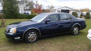 2003 Cadillac DeVille Other