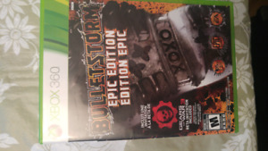 Bulletstorm epic edition xbox 360 game