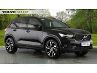 2021 Volvo XC40 ESTATE 1.5 T5 Recharge PHEV R DESIGN Pro 5dr Auto SUV Petrol Plu