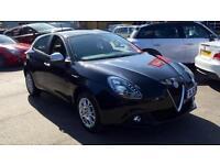 2016 Alfa Romeo Giulietta 1.4 TB MultiAir Super TCT Automatic Petrol Hatchback