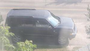 2014 Jeep Patriot North Edition SUV, 90,000 Kms