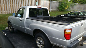 2002 Mazda B-Series Pickups B3000 Pickup Truck Kitchener / Waterloo Kitchener Area image 1