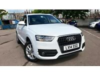 2014 Audi Q3 1.4T FSI SE 5dr Manual Petrol Estate