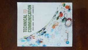 Technical communication seventh Canada edition