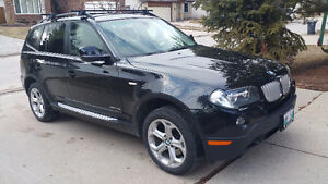 2010 BMW X3 30i SUV **EXCELLENT CONDITION