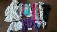 Girls 2T, 24 month fall/winter clothes