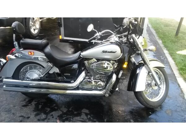 Used 2004 Honda Shadow