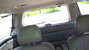 2003 Honda Odyssey EX-L Minivan, Van Kitchener / Waterloo Kitchener Area image 6