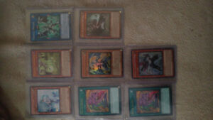 Playable Yugioh cards for sale