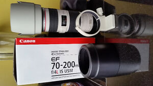 canon 70-200 f4 image stabilized