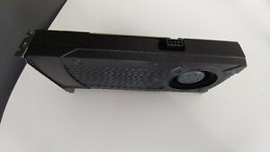 ASUS NVIDIA GTX760 2G Graphics Card Reference Design