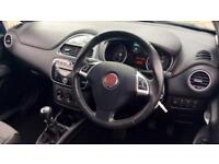 2012 Fiat Punto Evo 1.4 GP 3dr Manual Petrol Hatchback