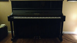 Yamaha  FM10 Upright Acoustic Piano For Sale