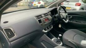 image for 2014 Kia Rio 1.25 2 5dr Hatchback Petrol Manual