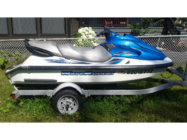 Used 2003 Yamaha XL-700