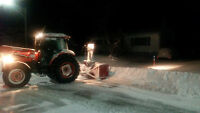 RIVERVIEW Snow Removal