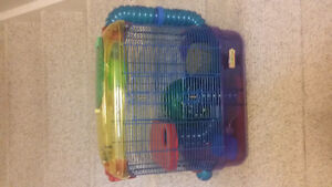 Hamster cage for sale Peterborough Peterborough Area image 1