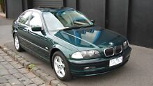 BMW E46 2003 2nd Owner with Log Book Terrey Hills Warringah Area Preview