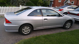 2004 Honda Other SE Coupe (2 door)