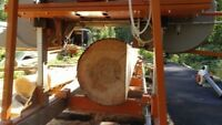 JN Wood Milling Services *