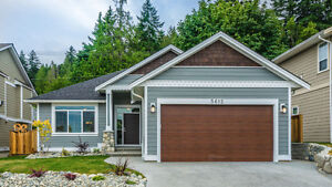Brand New 3 Bed 2 Bath Rancher In The Heart Of Hammond Bay