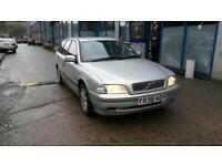 Volvo V40 1.6 XS ESTATE - 1999 T-REG - 4 MONTHS MOT