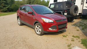2015 Ford Escape - Like new