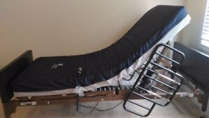 Full Electric+Remote Hospital Bed New in box on sale home Health