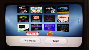 Wii with 4500+ games OR I can mod your Wii Belleville Belleville Area image 5