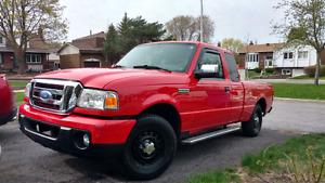 Ford ranger Kingcab 2008
