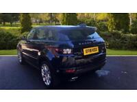 2017 Land Rover Range Rover Evoque 2.0 TD4 HSE Dynamic 5dr - Fixe Automatic Dies