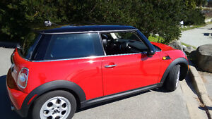 2012 MINI Cooper Coupe (2 door)