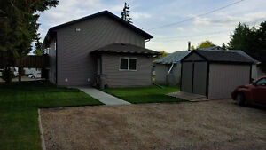 2 BR Lower level duplex available June 1st