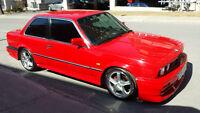BMW 1986 3-Series 325e