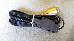 SNES/N64/Gamecube Video Cable