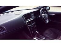 2017 Volvo V40 D4 R Design Pro Auto W. Xenium Automatic Diesel Hatchback